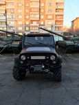 УАЗ 469, 2001 год, 395 000 руб.
