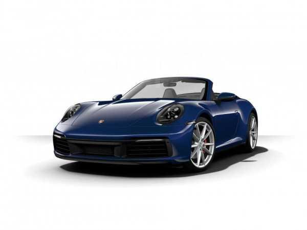 Porsche 911, 2019 год, 11 072 205 руб.