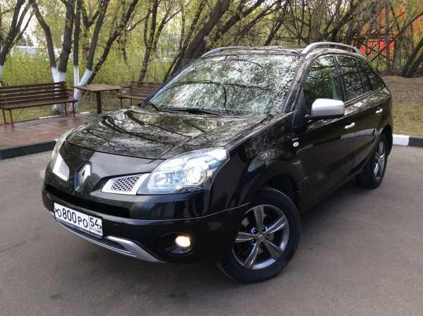 Renault Koleos, 2010 год, 740 000 руб.