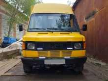 Пермь Mercedes 1994