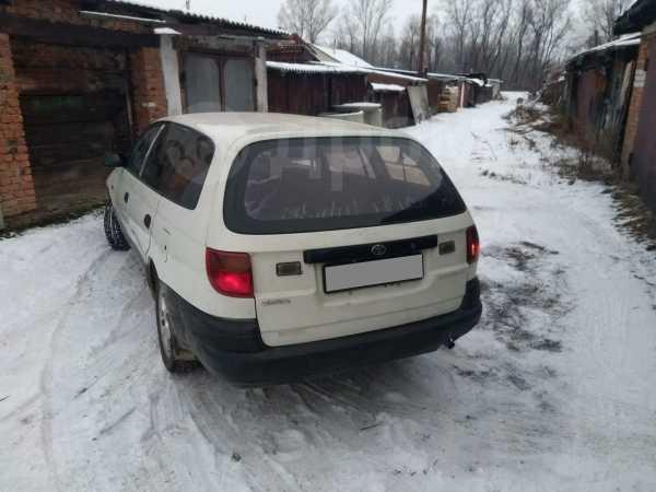 Toyota Caldina, 1992 год, 88 888 руб.