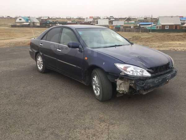 Toyota Camry, 2003 год, 165 000 руб.