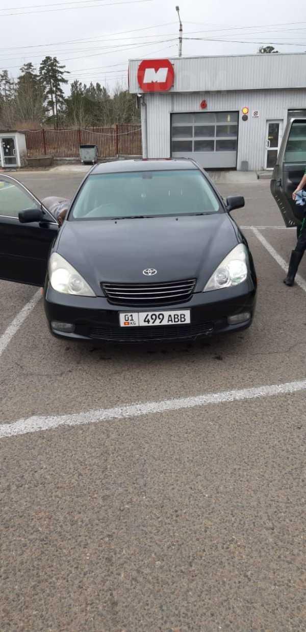 Toyota Windom, 2003 год, 350 000 руб.