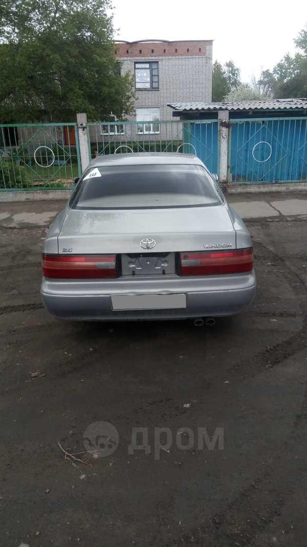 Toyota Windom, 1993 год, 100 000 руб.