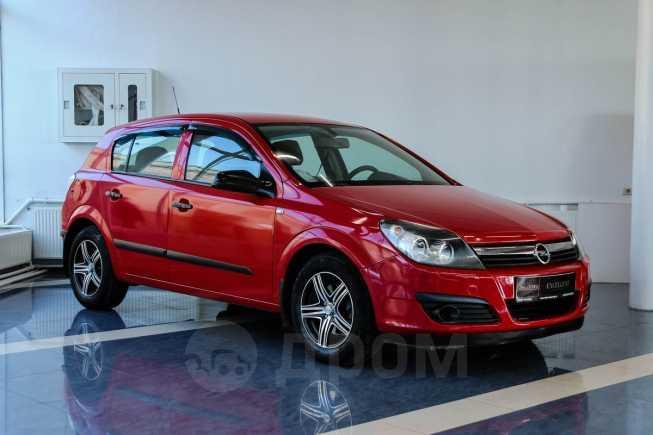 Opel Astra, 2004 год, 248 000 руб.