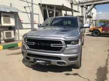 Москва Dodge Ram 2018