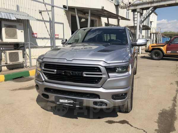 Dodge Ram, 2018 год, 5 500 000 руб.