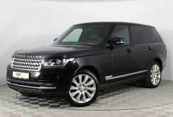 Волгоград Range Rover 2015