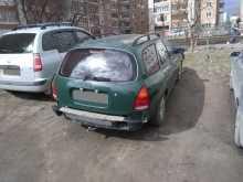 Омск Lantra 1998