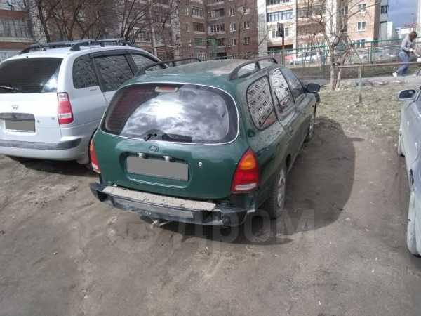 Hyundai Lantra, 1998 год, 130 000 руб.