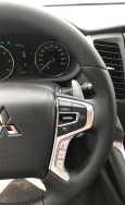 Mitsubishi Pajero Sport, 2018 год, 2 728 000 руб.