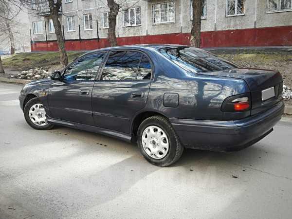 Toyota Carina E, 1992 год, 110 000 руб.