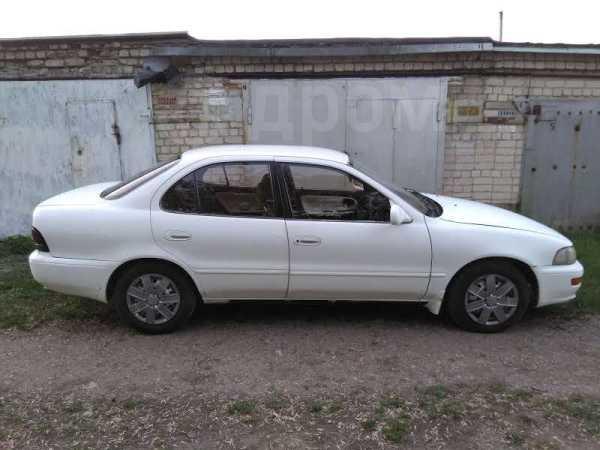 Toyota Sprinter, 1994 год, 89 000 руб.