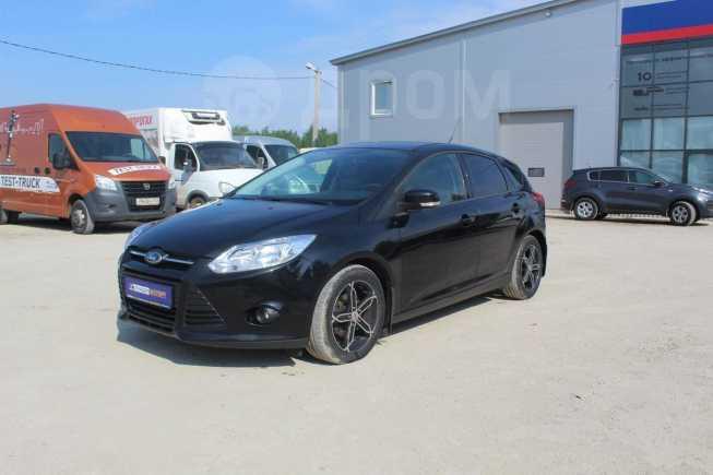 Ford Focus, 2013 год, 479 000 руб.