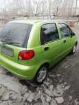 Daewoo Matiz, 2007 год, 100 000 руб.