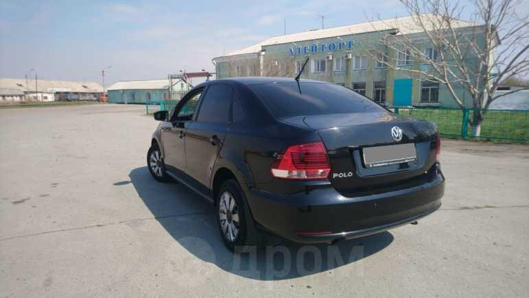 Volkswagen Polo, 2016 год, 590 000 руб.