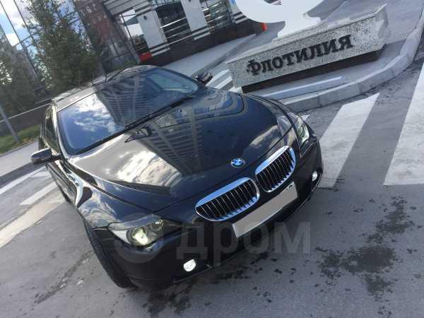 BMW 6-Series, 2007 год, 1 050 000 руб.