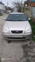Chery Amulet A15, 2007 год, 120 000 руб.