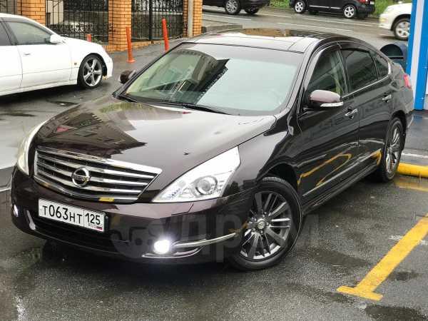 Nissan Teana, 2013 год, 860 000 руб.