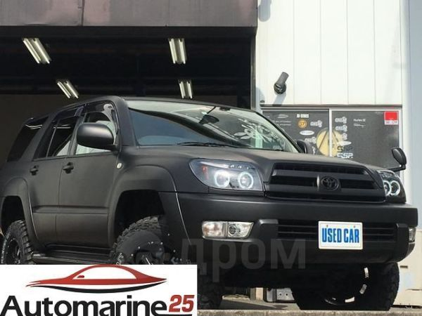 Toyota Hilux Surf, 2004 год, 370 000 руб.