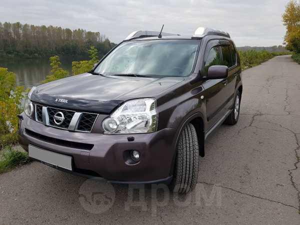 Nissan X-Trail, 2008 год, 660 000 руб.