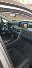 Lexus RX200t, 2015 год, 2 590 000 руб.