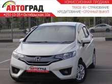 Красноярск Honda Fit 2013