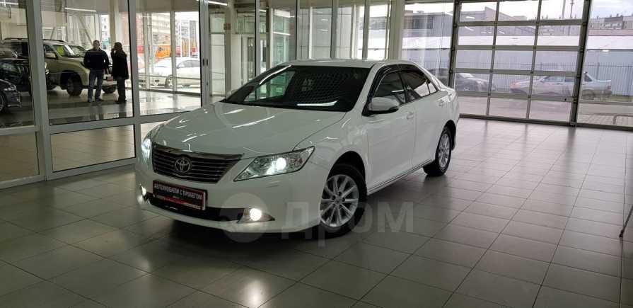 Toyota Camry, 2014 год, 1 171 000 руб.