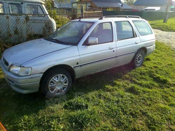 Ford Escort, 1994 год, 25 000 руб.