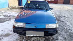 Омск Cavalier 1993