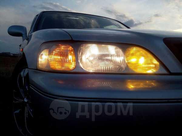 Honda Legend, 1996 год, 290 000 руб.