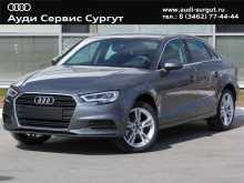 Сургут Audi A3 2019