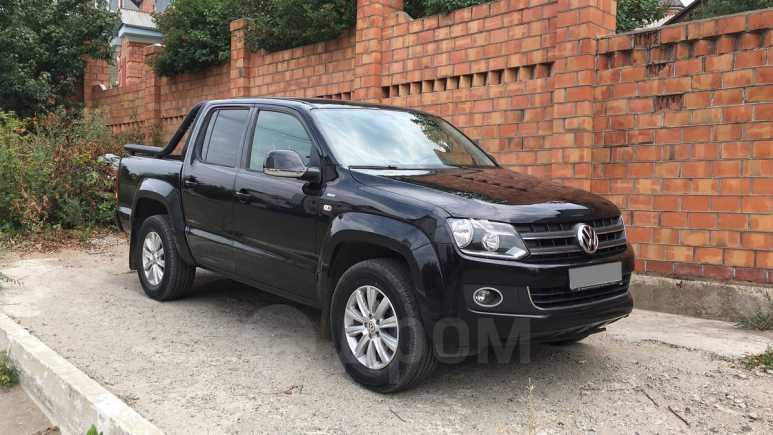 Volkswagen Amarok, 2013 год, 1 330 000 руб.