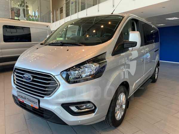 Ford Tourneo Custom, 2018 год, 2 694 000 руб.