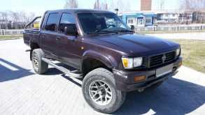 Мегион Hilux Pick Up 1994