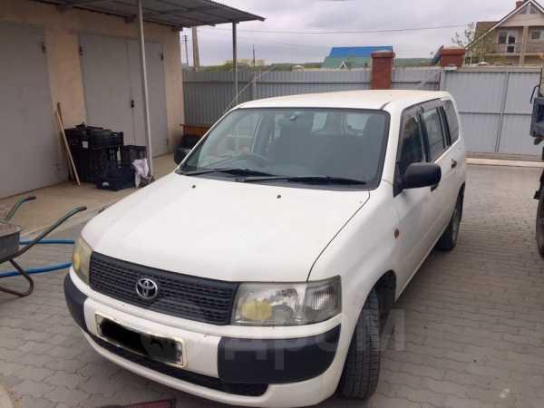 Toyota Probox, 2002 год, 280 000 руб.