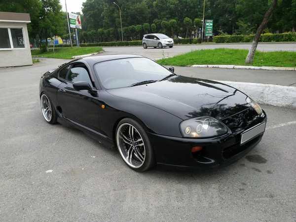Toyota Supra, 1995 год, 1 500 000 руб.