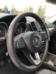Mercedes-Benz GLS-Class, 2016 год, 4 090 000 руб.