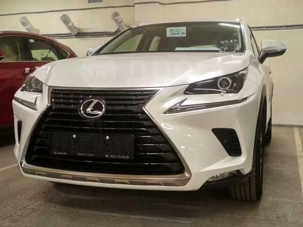 Lexus NX300, 2019 год, 3 204 500 руб.