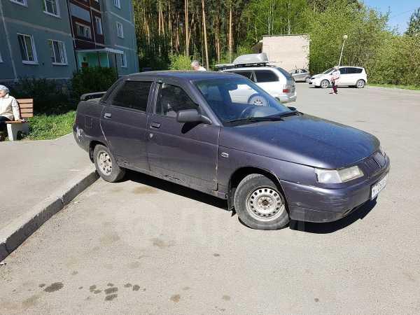 Лада 2110, 1998 год, 28 000 руб.