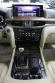 Lexus LX450d, 2016 год, 4 650 000 руб.