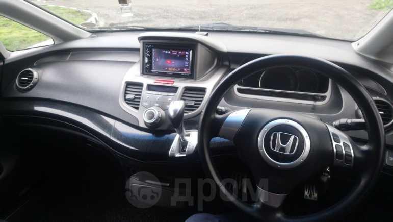 Honda Odyssey, 2004 год, 555 000 руб.