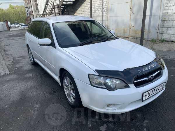 Subaru Legacy, 2003 год, 390 000 руб.