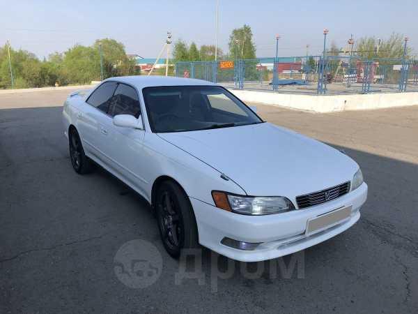 Toyota Mark II, 1996 год, 269 990 руб.