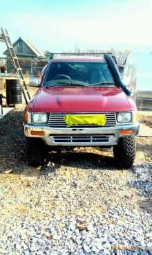 Хабаровск Hilux Pick Up 1991