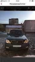 Hyundai Terracan, 2005 год, 400 000 руб.