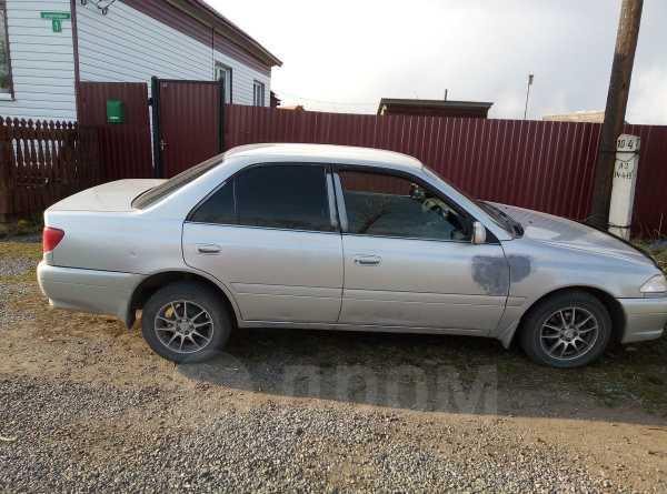 Toyota Carina, 1999 год, 200 000 руб.