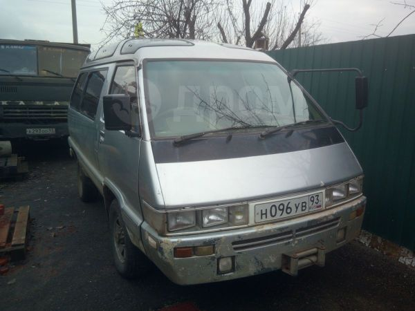 Toyota Master Ace Surf, 1986 год, 139 900 руб.