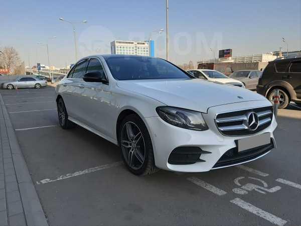 Mercedes-Benz E-Class, 2017 год, 2 800 000 руб.