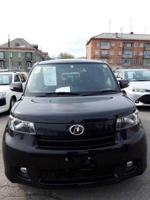 Toyota bB, 2014 год, 665 000 руб.